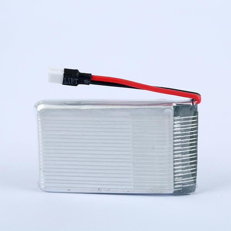 聚合物锂电池 厂家直销四轴飞行器配件高倍率电池 航模锂电池批发