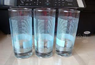 最新出口玻璃杯 直身玻璃杯 果汁玻璃杯