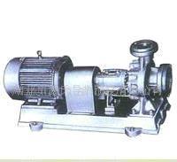 常州市武进第一热油泵厂产FH系列耐腐蚀化工泵
