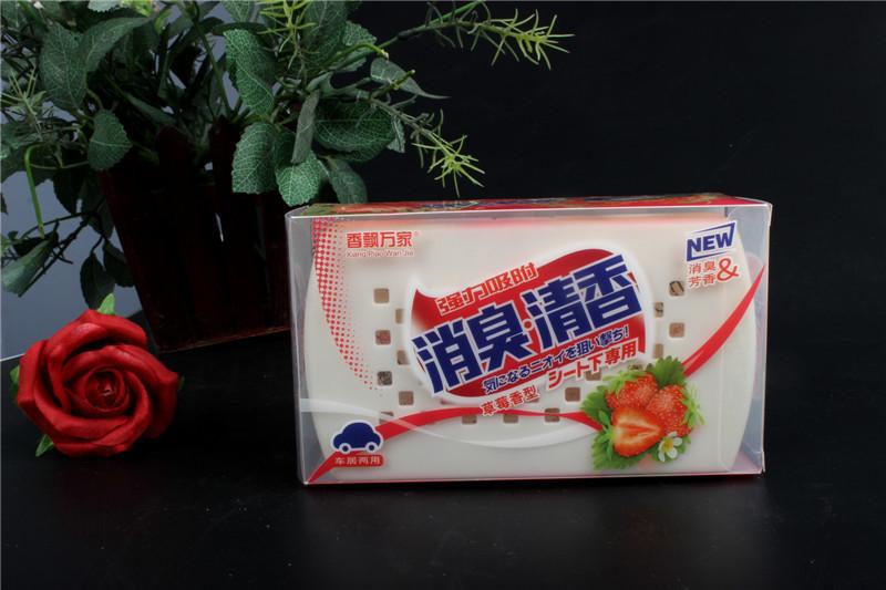 【香飘万家香膏v香膏消臭汽车香膏家具两用除味上海显尚家具厂图片