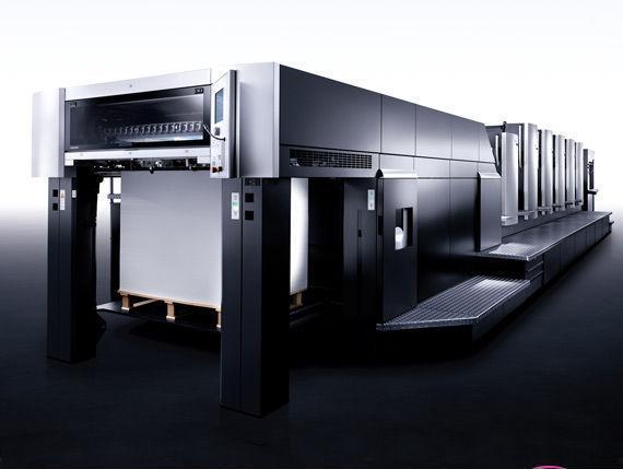 小森印刷机_专业代理 新旧二手 德国罗兰,海德堡,日本小森机,富士,樱井,桑纳,高