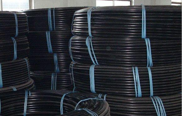 河南PE硅芯管生产
