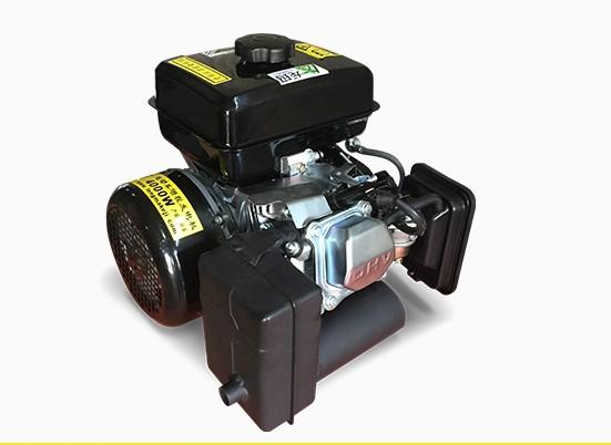 龙玛5kw电启动电动车增程器 电动汽车电动车增程器发电机