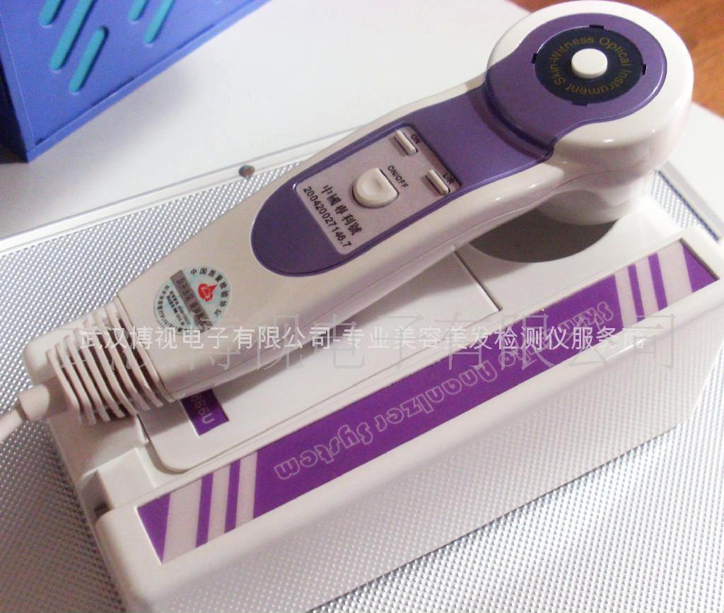 皮肤测试仪