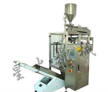 星火机械食品糯米胶包装机