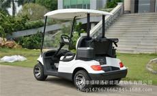 江西绿通电动车新款A627.2两座高尔夫球电动车旅游观光车