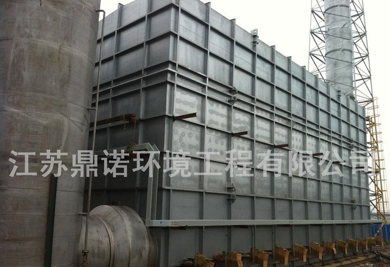 江苏鼎诺JSDN供应有机废气蓄热焚烧炉