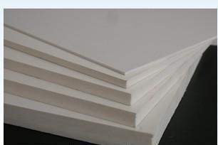 科信装饰材料 PVC板