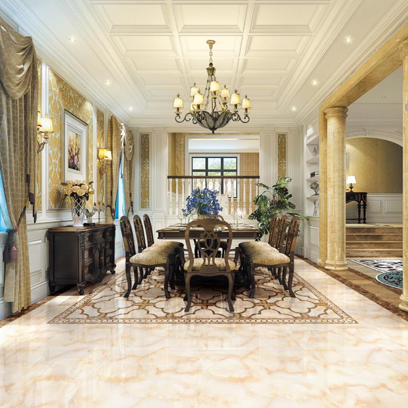 广东佛山金刚客厅微晶地砖800x800地板砖效果图瓷砖价格.