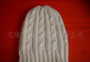 反季低价直销男女各式针织帽子 出口欧美款式多样发货及时可定做0