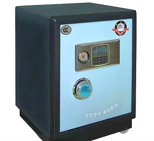 3D-550威品 威尔信全钢3C保险柜 保险柜批发1