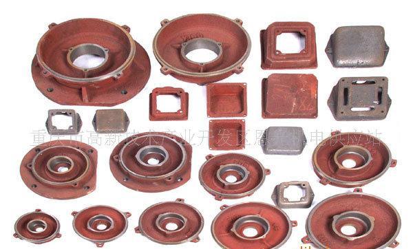 y2系列电机.电动机端盖 接线柱 接线盒图片