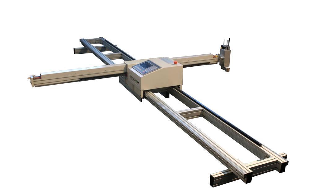 武汉便携式数控切割机 便携式数控切割机价格1