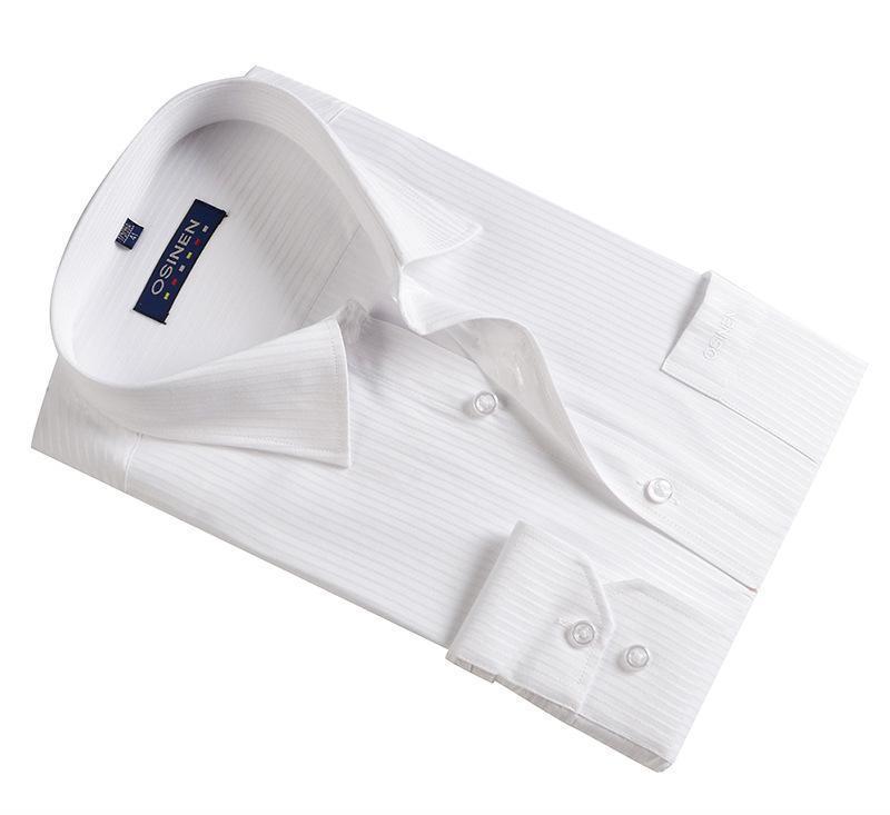 白衬衫 休闲男士衬衫 长袖衬衣批发长袖衬衫爆款衬衫