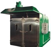 烘干机节能器 干衣机节能器 节能干衣机生产线 节能烘干机生产线