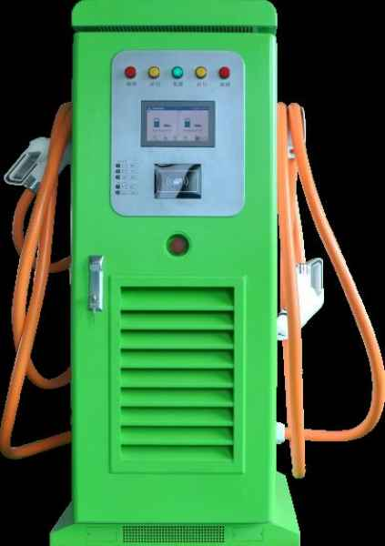 智能充电桩厂家图片