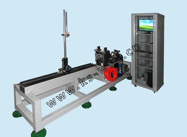 供应自行车碟刹疲劳试验机 WSD-8706 生产厂家 报价