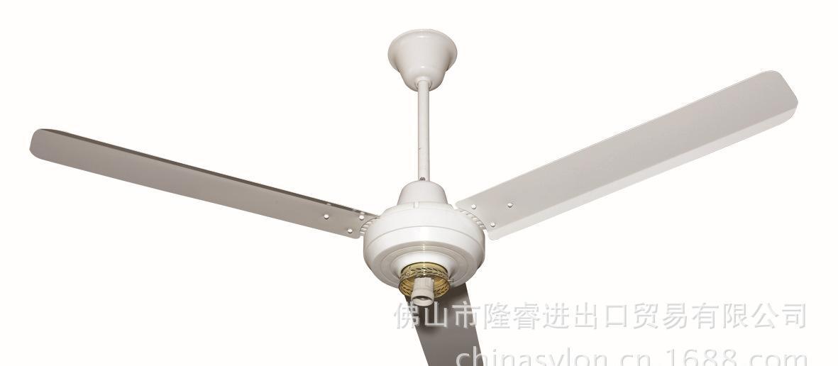56寸吊扇 出口电扇 工业吊扇11