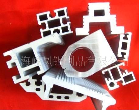 工业铝型材 铝型材 铝合金型材 异型材 散热器型材
