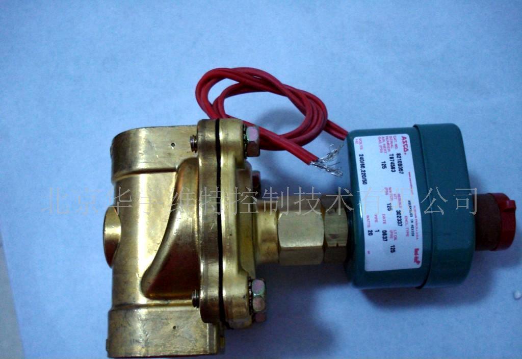 北京华宇维特控制技术有限公司 产品供应 > asco电磁阀         我的图片