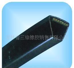 同步带 多楔带 聚氨酯同步带(图)