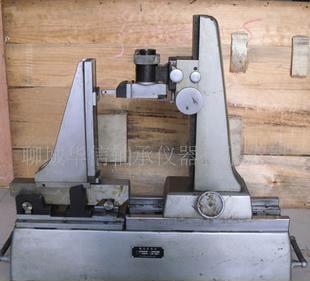 轴承套圈角度标准件测量仪J703A0
