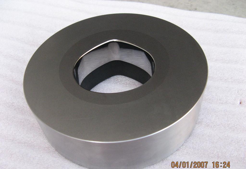 东莞钨钢模具_供应硬质合金拉伸模具供应商东莞市夏阳精密钨钢