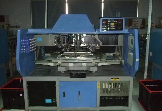 中国网库套装及儿童设备电子产品供应设备插件机制造环球插件机行业夏装机械爆款图片