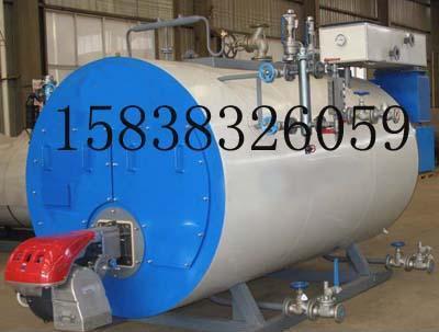 4吨燃气锅炉
