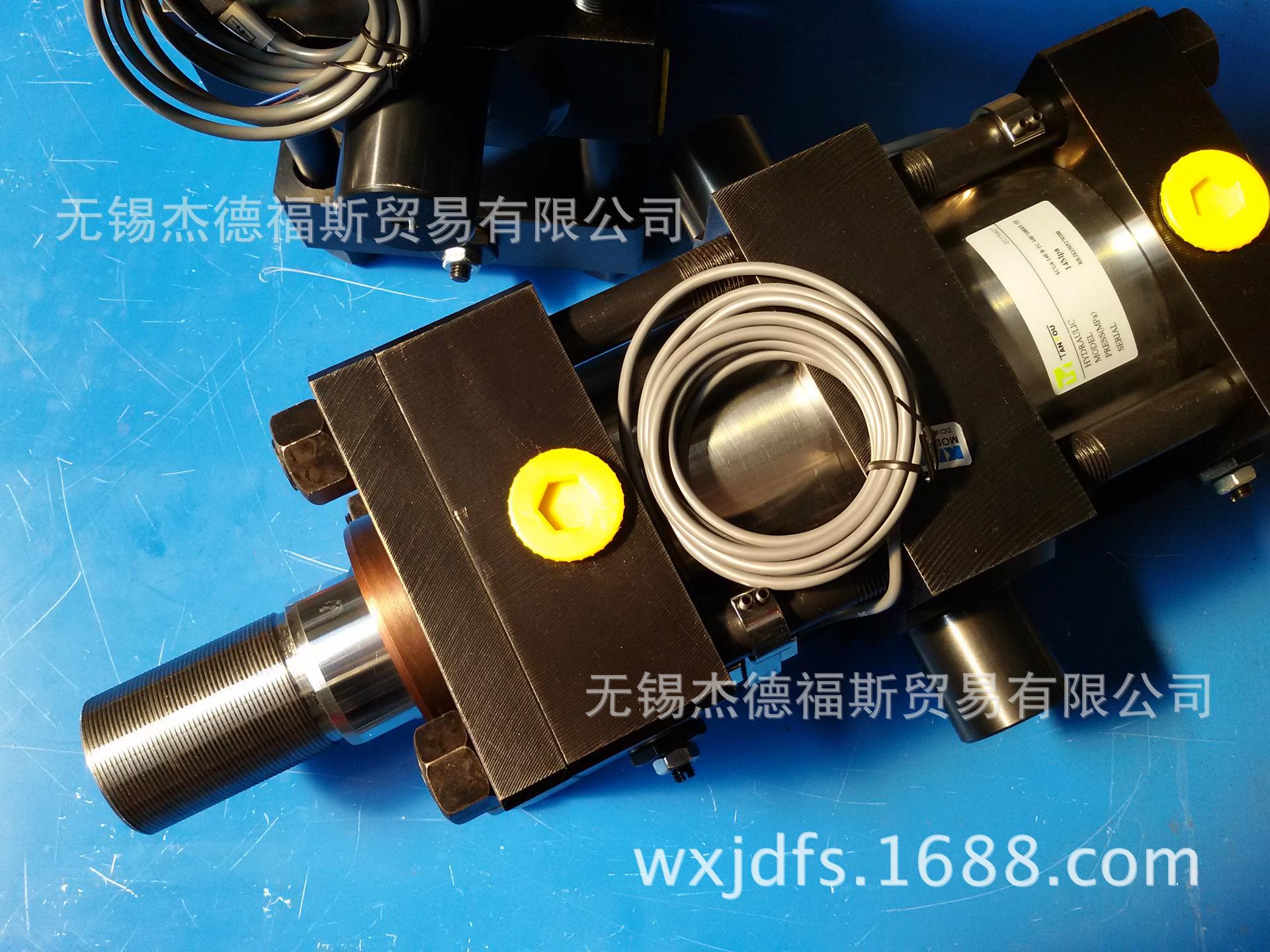 厂家直销 四拉杆油缸 轻型油缸 液压缸 非标订制图片