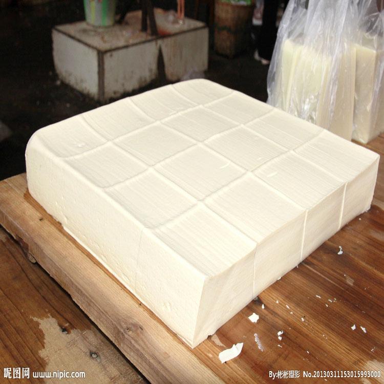 供应黑了龙江省大地黄金农业肥料有限公司豆腐——黑龙江土特产 豆腐