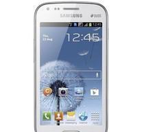 三星手机s7562(黑色)            全新680  三星手机i9300(青玉蓝.