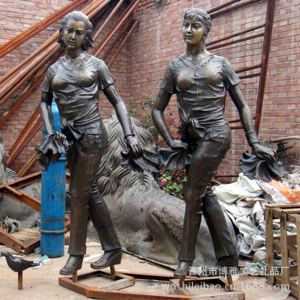 专业生产铜雕 铜雕工艺品 铜雕金属摆件 铜景观雕塑 厂家定做直销