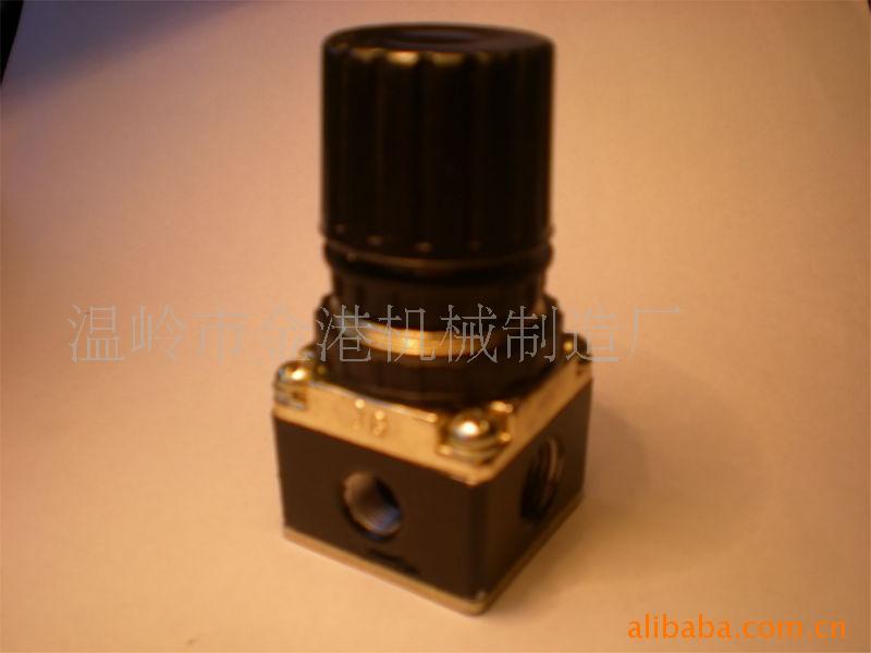 供应空压机配件调压减压阀图片