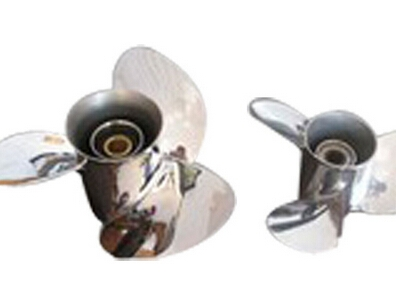 游艇螺旋桨生产