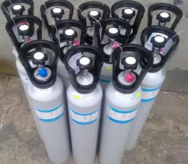 海门气体公司