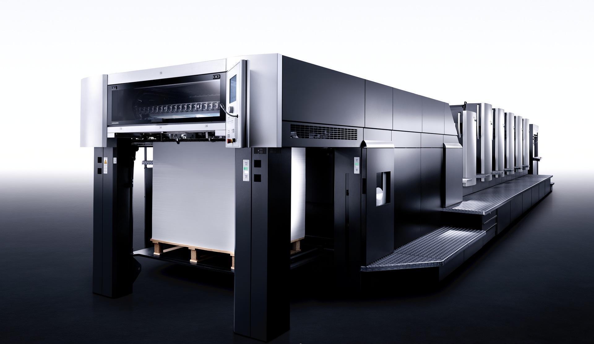 海德堡印刷机_专业安装维修海德堡印刷机