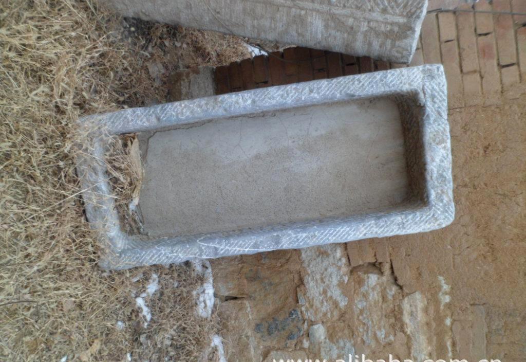 石雕仿古花盆鱼缸石雕老石槽老花盆石雕汉白玉鱼缸花盆曲阳鱼缸catia机械的里v石雕英文图片