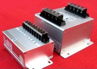 防烧驱动器的5.5KW数控机床专用三相伺服变压器
