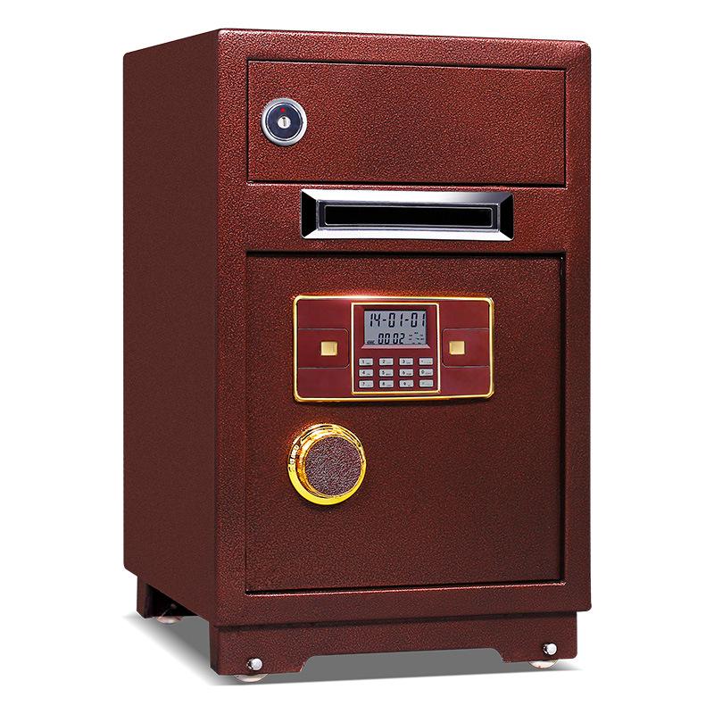 批发供应投币保险柜 密码保险柜 衡水保险柜
