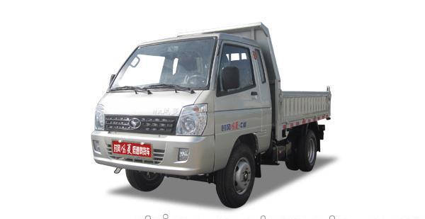 四川 供应时风四轮农用车 ssf1150hjp77低速载货汽车图片