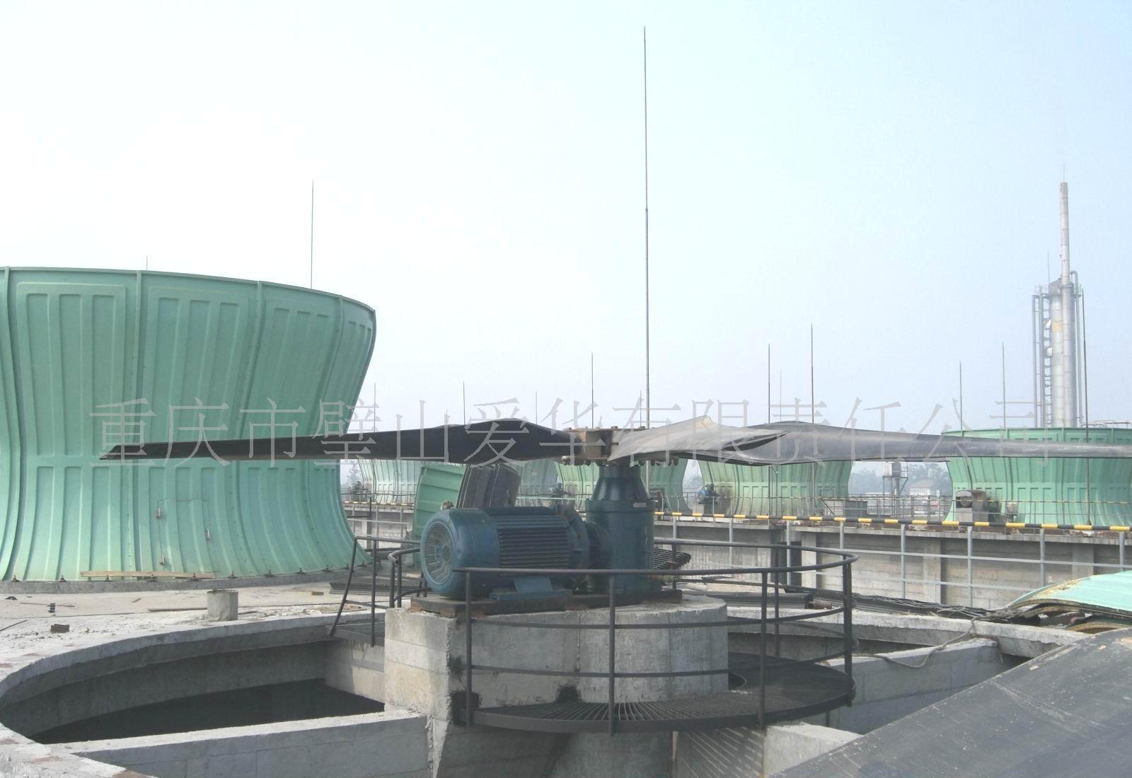 大型冷却塔风机