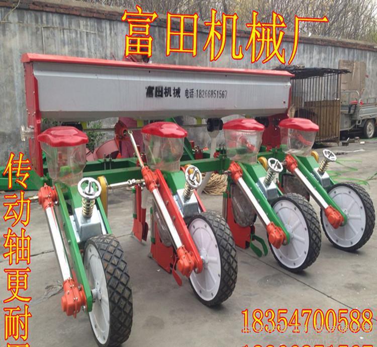 辽宁省热销新款多行玉米精播机玉米免耕精播机施肥播种机
