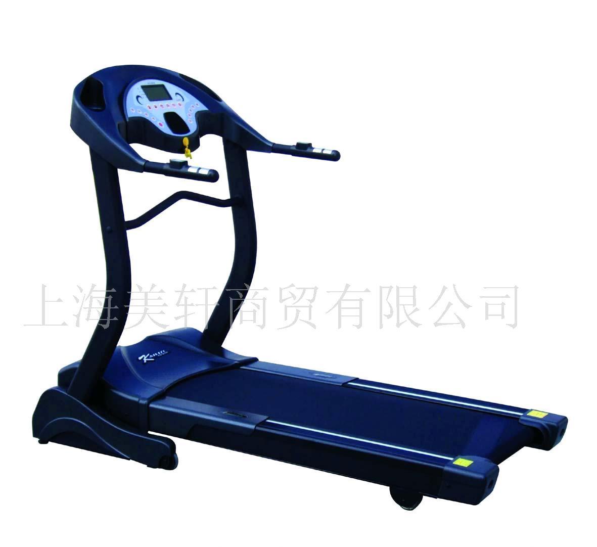 跑步机 健身器材图片