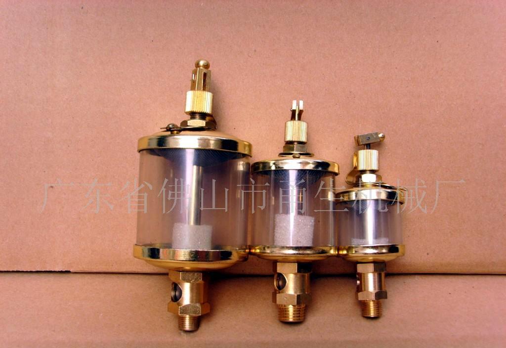 针阀式油杯-针阀式油杯2图片