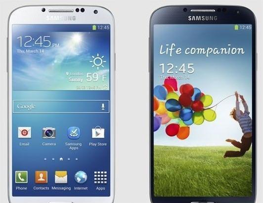 供应三星Galaxy S4水货价格三星galaxy s4发布