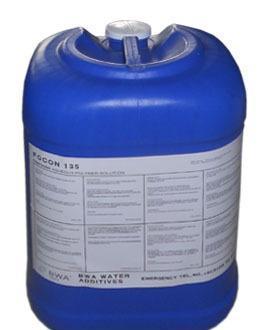 美国大湖阻垢剂 Flocon150阻垢剂 RO反渗透膜专用阻垢剂