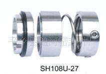 专业生产大量优质防尘密封件 密封件 SH108U-27