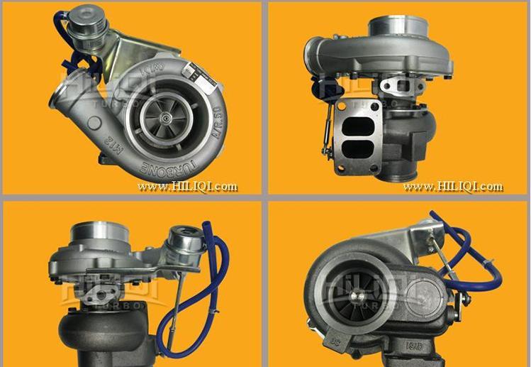 康明斯6bta小松pc240-8发动机增压器210ps 702646-5005 3960478图片