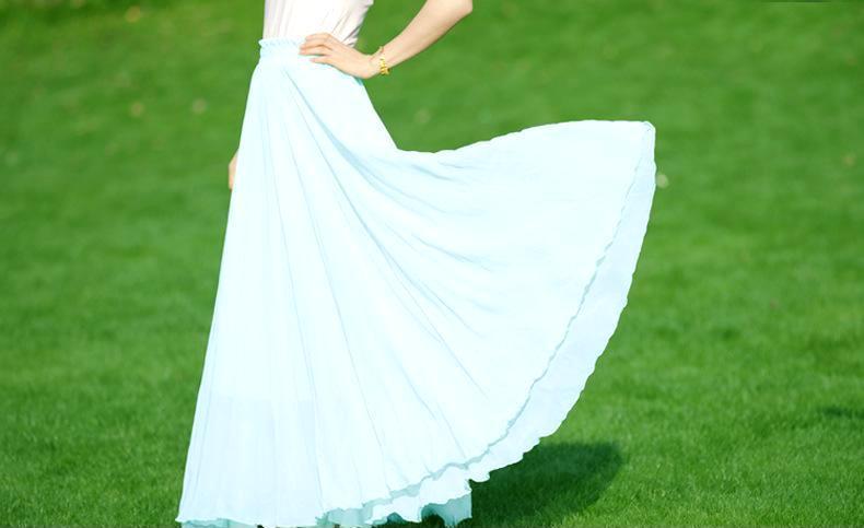 女装半身裙(对内测试 不对外销售)
